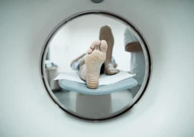 Photographe en milieu médical radiologie à Lyon bourgoin-jallieu Benoit Gillardeau