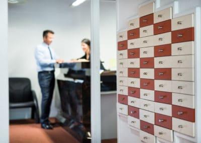 Photographe communication d'affaires et du tertiaire à Lyon bourgoin-jallieu Benoit Gillardeau