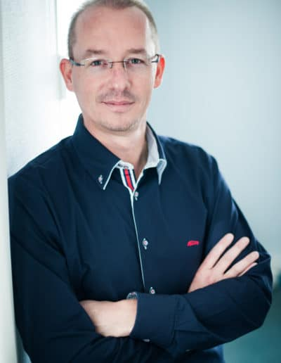 Photographe de portrait de dirigeant à Lyon bourgoin-jallieu Benoit Gillardeau
