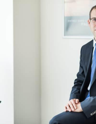Photographe de portrait en entreprise business à Lyon bourgoin-jallieu Benoit Gillardeau