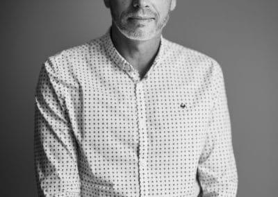 Photographe d'entreprise portraits corporate